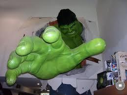 Je suis pour l'interdiction dans les lieux publics - Page 3 Hulk10