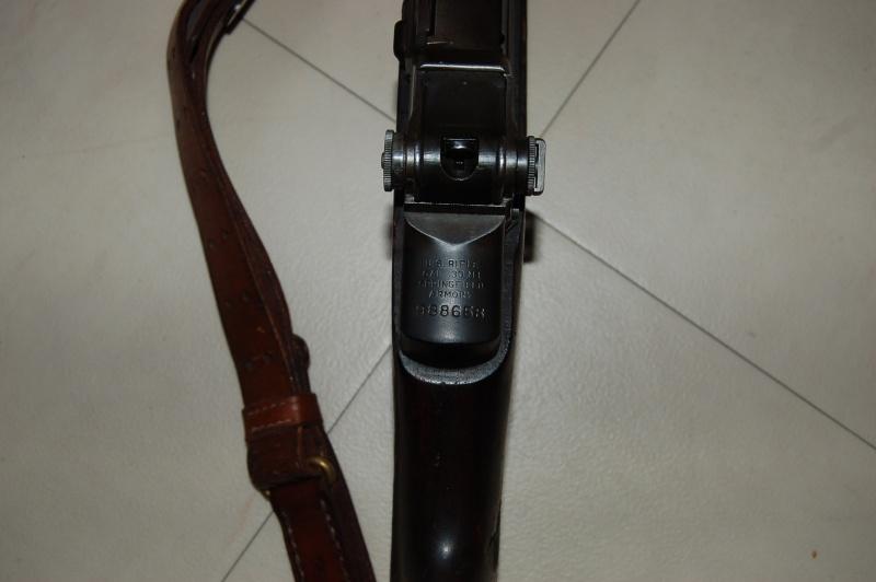 Le Fusil M-1 Garand - Page 2 Dsc_7460
