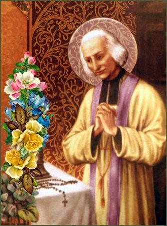 Jean-Marie Vianney : saint Curé d'Ars 34147710