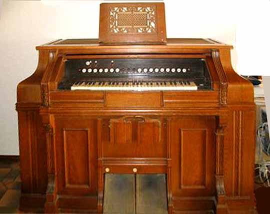 Schiedmayer Scheola Rfg-4610