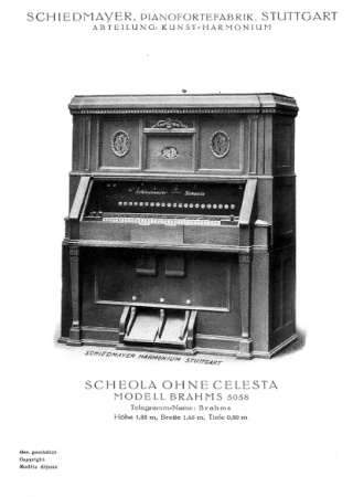 Schiedmayer Scheola Scheol12