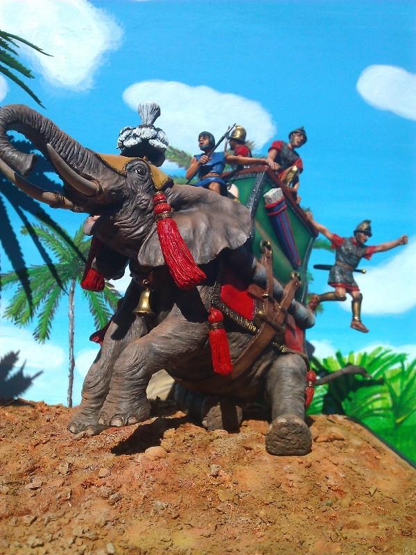 Elephant de Guerre carthaginois. - Page 2 Wp_00116
