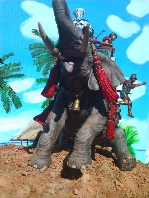 Elephant de Guerre carthaginois. - Page 2 Wp_00119