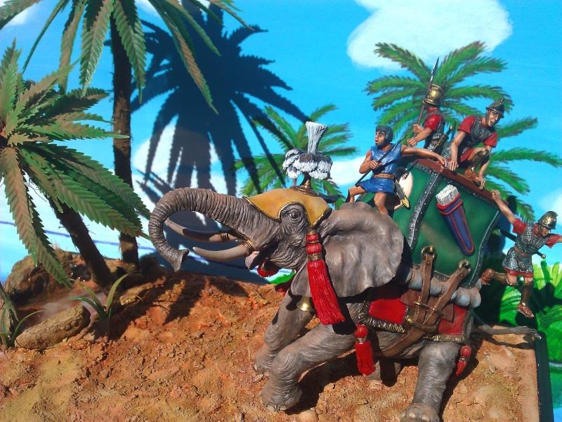 Elephant de Guerre carthaginois. - Page 2 Wp_00120