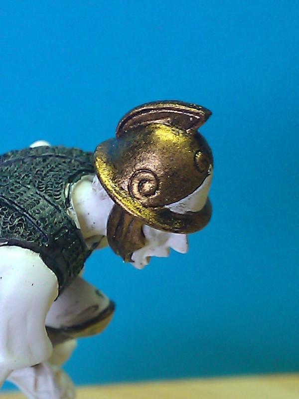 Elephant de Guerre carthaginois. Wp_00233