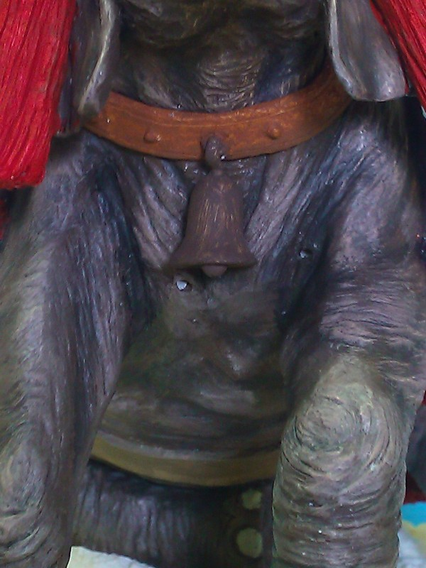Elephant de Guerre carthaginois. Wp_00249