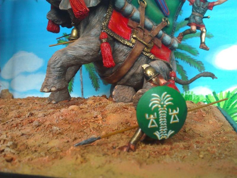 Elephant de Guerre carthaginois. - Page 2 Wp_00264