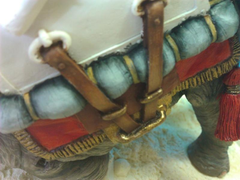 Elephant de Guerre carthaginois. Wp_00334