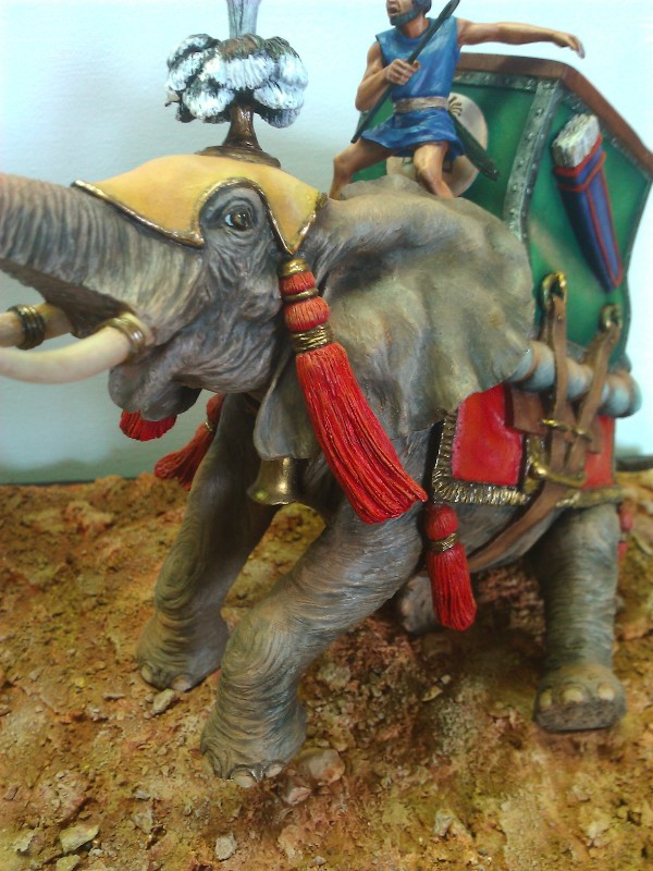 Elephant de Guerre carthaginois. - Page 2 Wp_00520