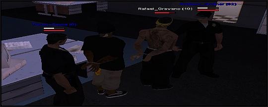 Children of El Corona - Screenshots & Vidéos - Part.1 - Page 2 R2_bmp10