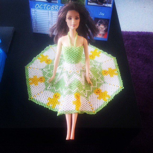 Galerie de jennova Barbie10