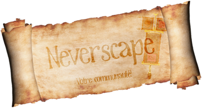 Neverscape