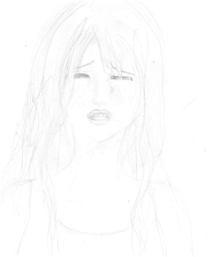 Galerie de dessins d'Erza Scarlet  Dessin47