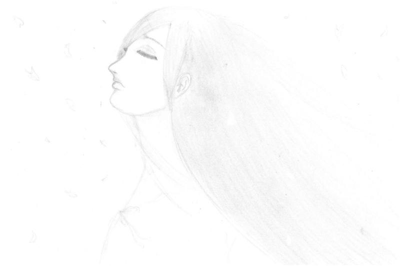 Galerie de dessins d'Erza Scarlet  Dessin48