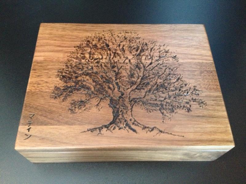Palissander bonsai table Img_4411