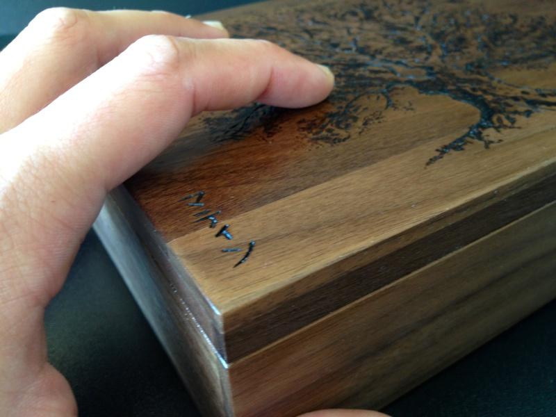 Palissander bonsai table Img_4412