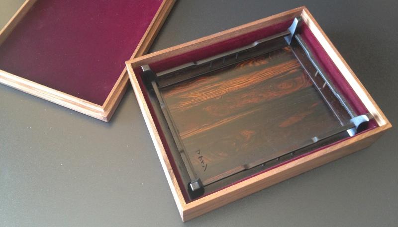 Palissander bonsai table Img_4413