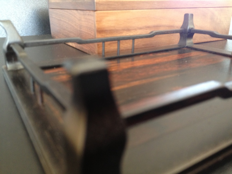 Palissander bonsai table Img_4416