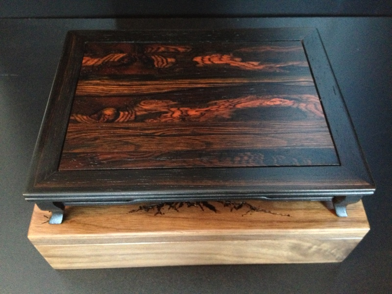 Palissander bonsai table Img_4417