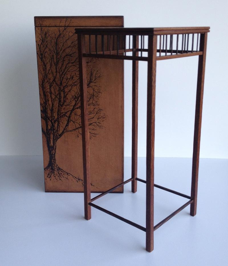 Cascade bonsai table Img_4613