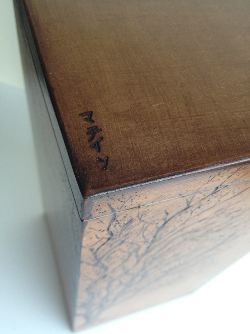 Cascade bonsai table Img_4615