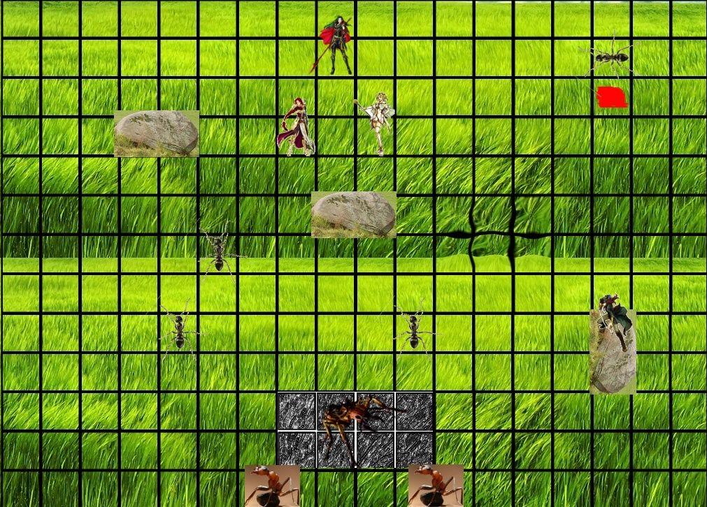 [Equipe 2] Prologue - Kaleom - Page 4 Combat12