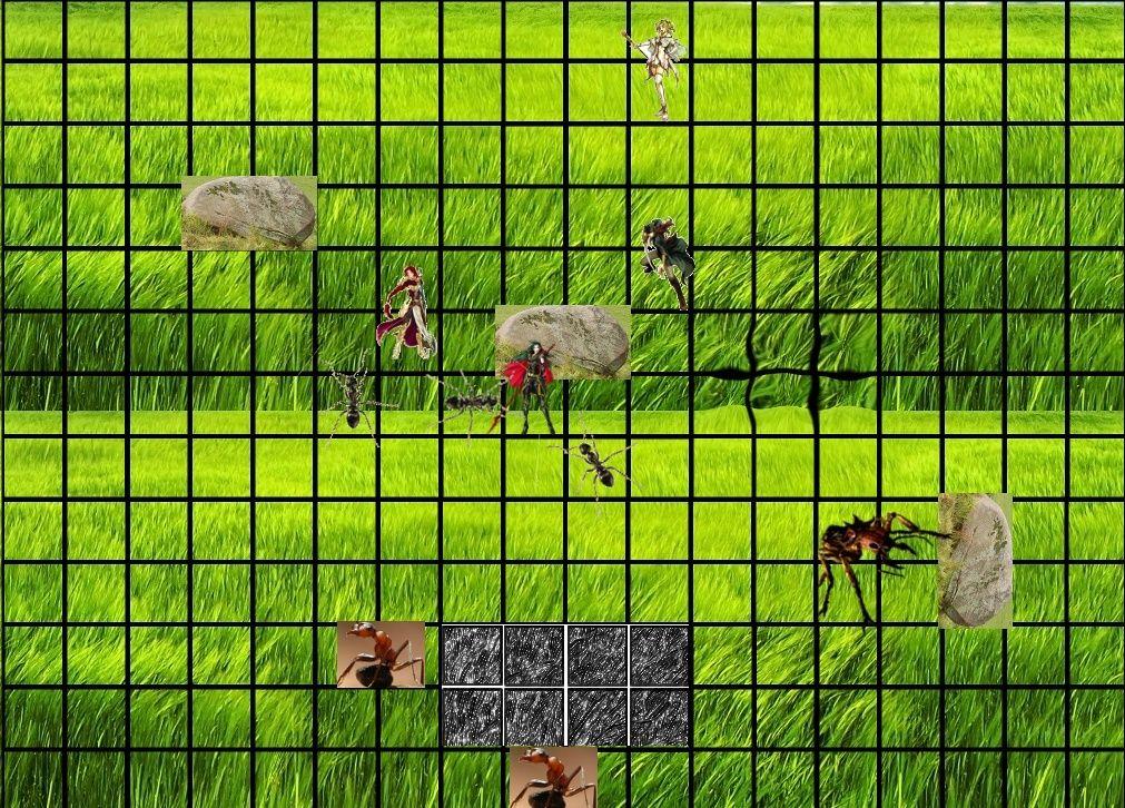 [Equipe 2] Prologue - Kaleom - Page 4 Combat16