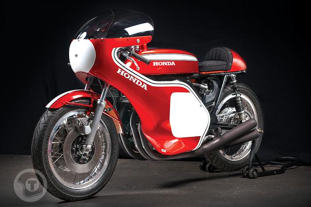 Honda 750.... ma japounaise préférée... - Page 4 _lmr9610