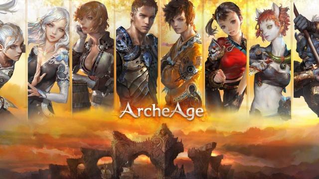 ArcheAge bientôt chez nous ! Archea12