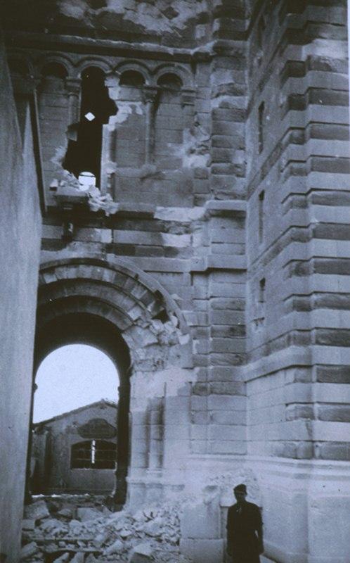 Notre Dame De La Garde (Marseille, 13) - Page 3 Nd210