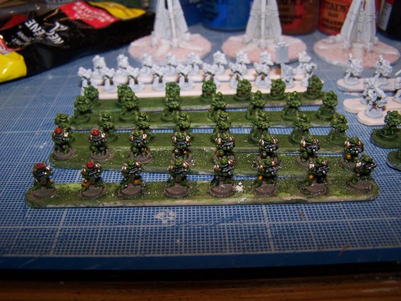 [HH] Projet Salamanders et Emperor's Children 30K 100_9913