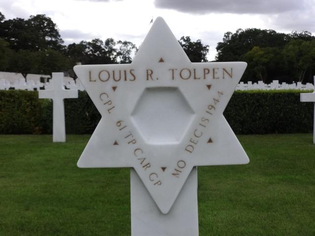 Madingley American Cemetery Cambridge, England Dsc00316