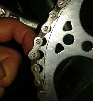 Après combien de kilomètres change-t-on sa chaîne ? Chaine11