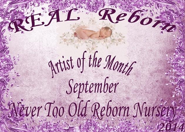 September Artist of the month 25906110