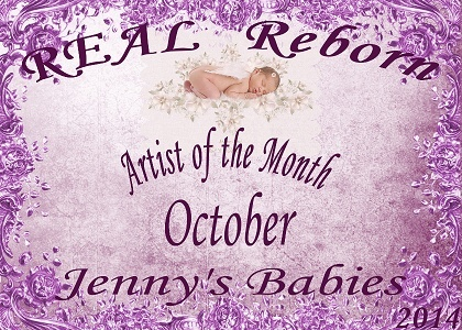 October Artist of the month 31470610