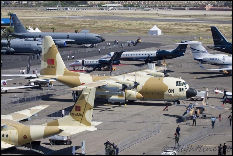 طائرات النقل العاملة بالقوات المسلحة المغربية - صفحة 2 14830410