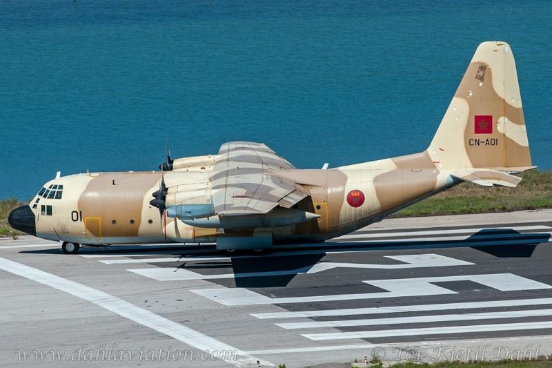 طائرات النقل العاملة بالقوات المسلحة المغربية Gtt10