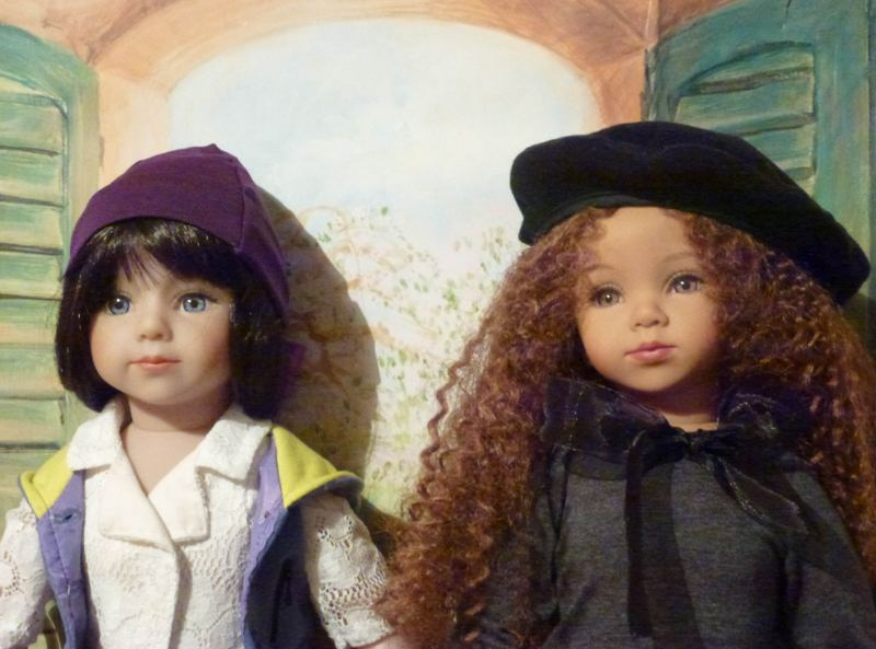 Quand Amber (Tanya)... retrouve sa cousine... elles se racontent... (p.5)... - Page 4 P1090411