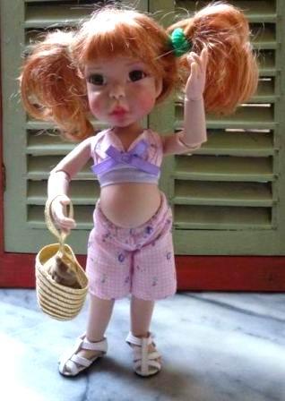 Voici baby fat Ella... fraichement débarquée d'Hawaï... satanée souris...  - Page 3 P1090716