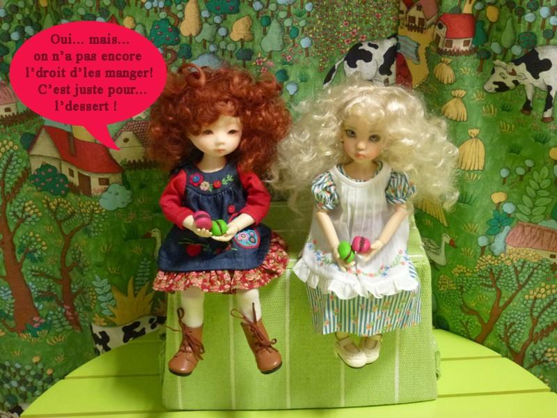 Ma 2ème K W... la 3ème... Opale... et Ambre... sa soeur jumelle... trop sages. P. 14 - Page 7 P1110412