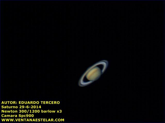 Saturno temporada 2014 Saturn10