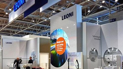 """توفير 1800 فرصة عمل بمصنع جديد لمجموعة """"ليوني"""" بسطات Leoni_10"""