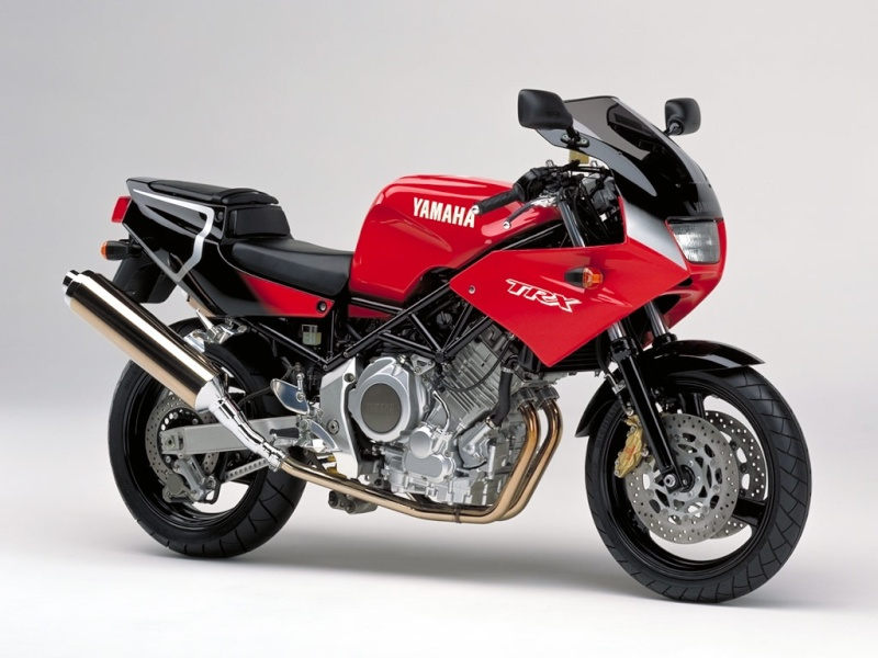 frein brembo Yamaha10
