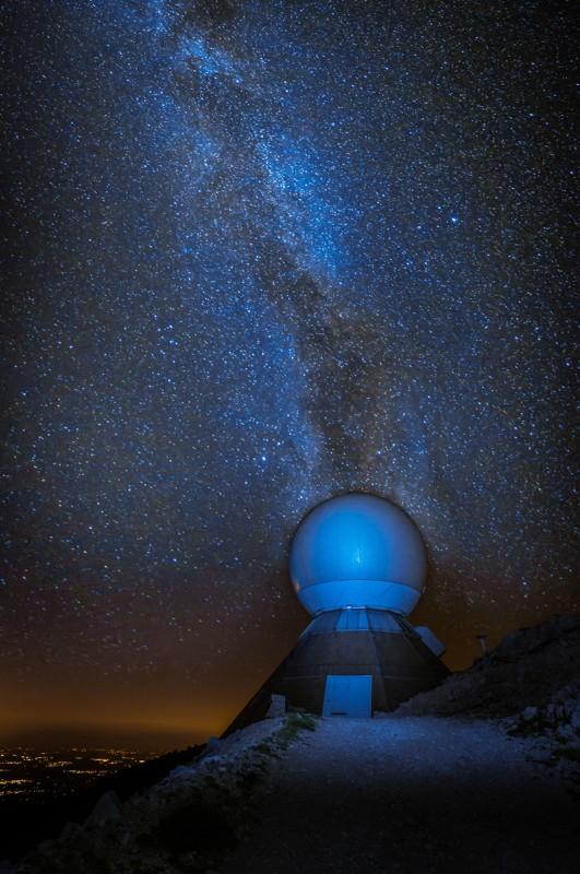 Ventoux et Voie Lactée 1_lumi10