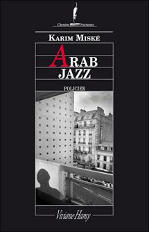 [Miské, Karim] Arab jazz Arab_j10