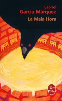 [Garcia Marquez, Gabriel] La Mala Hora La_mal10