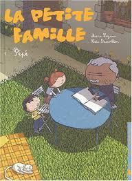 La petite famille – Tome 1: Pépé [Lizano, Marc & Dauvillier] Pypy10
