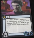Romulan Blind Booster Br0210