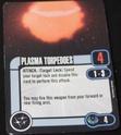 Romulan Blind Booster Br0410