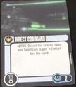 Romulan Blind Booster Br0510